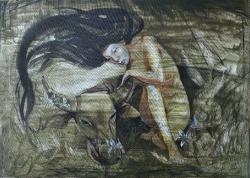 Тайська богиня землі